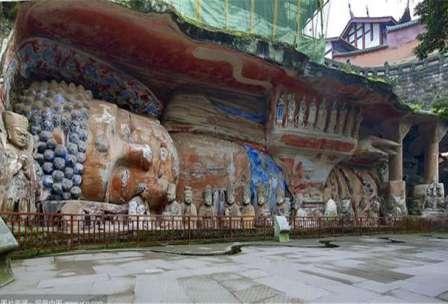 重庆市区、大足石刻、武隆、双飞5日游